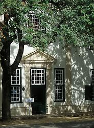 Building exterior (Credit Image: © Axiom/ZUMApress.com)