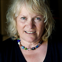 Libby Purves, OBE (born February 2, 1950 in London, England) is a radio presenter, journalist and author. A diplomat's daughter, she was educated at convent schools in Bangkok (Thailand), South Africa and France, and then Beechwood Sacred Heart School in Tunbridge Wells..Purves won a scholarship to St Anne's College, Oxford, where she was awarded a First in the Final Honour School of English Language and Literature (BA). She was elected Librarian (effectively Vice President) of the Oxford Union. In 1971, she joined the BBC as a studio manager. In 1976, at the age of 28, she joined Brian Redhead on the BBC's Today programme, becoming the show's first female presenter. She currently presents Midweek on BBC Radio 4 and the education programme The Learning Curve. Purves also writes a column for The Times newspaper and was named columnist of the year in 1999<br /> <br /> Photograph by Jason Bye/Writer Pictures<br /> <br /> WORLD RIGHTS
