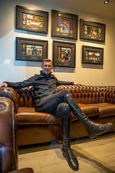 Verlooy Jos, BEL<br /> Eurohorse Stables - Grobbendonk 2020<br /> © Hippo Foto - Dirk Caremans<br /> 04/11/2020