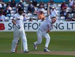 May 4, 2018 - Chelmsford, Greater London, United Kingdom - Essex's Simon Cook.during Specsavers County Championship - Division One, day one match between Essex CCC and Yorkshire CCC at The Cloudfm County Ground, Chelmsford, England on 04 May 2018. (Credit Image: © Kieran Galvin/NurPhoto via ZUMA Press)