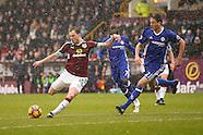 Burnley v Chelsea 120217