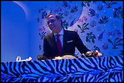 , PAUL SEVIGNYSotheby's Frieze  week party. New Bond St. London. 15 October 2014.