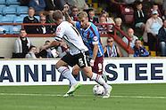 Scunthorpe United v Crewe Alexandra 150815