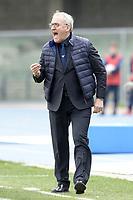 Luigi Del Neri Verona <br /> Verona 20-03-2016 Stadio Bentegodi Football Calcio Serie A Hellas Verona - Carpi 1-2 foto Daniele Buffa/Image Sport/Insidefoto