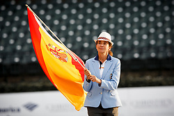Ferrer-Salat Beatriz, ESP, <br /> World Equestrian Games - Tryon 2018<br /> © Hippo Foto - Sharon Vandeput<br /> 12/09/2018