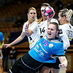 20210206: SLO, Handball - DELO EHF Champions League, RK Krim vs vs Rostov-Don