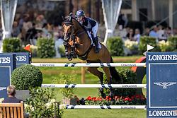 Moffitt Emily, GBR, Winning Good<br /> European Championship Riesenbeck 2021<br /> © Hippo Foto - Dirk Caremans<br />  03/09/2021