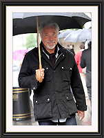 TOM JONES <br />
