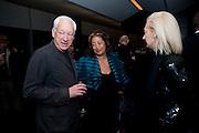 MICHAEL CRAIG-MARTIN; ZAHA HADID, Miroslaw Balka/John Baldessari Opening Reception, Tate Modern. Monday 12 October