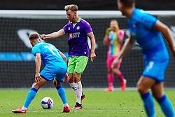 Tomas Kalas of Bristol City - Rogan/JMP - 21/08/2020 - Ashton Gate Stadium - Bristol, England - Bristol City v Cheltenham Town - Pre Season Friendly.