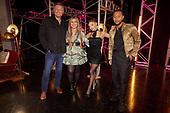 """September 21, 2021 - USA: NBC's """"The Voice"""" - Episode: 2102"""