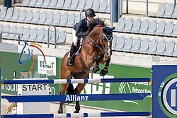 Hinners Sophie, GER, Vittorio 8<br /> Aachen International Jumping<br /> Aachen 2020<br /> © Hippo Foto - Dirk Caremans<br /> 06/09/2020