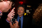 LORD HOLLICK, The Opening of Modernism. V. & A. 4 April 2006. ONE TIME USE ONLY - DO NOT ARCHIVE  © Copyright Photograph by Dafydd Jones 66 Stockwell Park Rd. London SW9 0DA Tel 020 7733 0108 www.dafjones.com