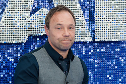 May 20, 2019 - London, England, United Kingdom - Stephen Graham arrives for the UK film premiere of 'Rocketman' at Odeon Luxe, Leicester Square on 20 May, 2019 in London, England. (Credit Image: © Wiktor Szymanowicz/NurPhoto via ZUMA Press)