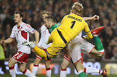 Ireland v Denmark - 14 November 2017