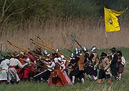 Tykocin. Rekonstrukcja bitwy z XVII wieku