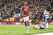 Aston Villa v Queens Park Rangers 010119
