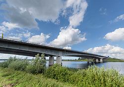 Stichtse Brug, Blaricum, Noord Holland, Netherlands