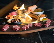 New York, NY - August 8, 2019: The Steak Omakase at Cote in Flatiron.<br /> <br /> Photo by Clay Williams for Serious Eats.<br /> <br /> © Clay Williams / http://claywilliamsphoto.com