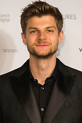 © Licensed to London News Pictures.26/05/2016. JIM CHAPMAN attends the WGSN Futures Awards 2016. London, UK. Photo credit: Ray Tang/LNP