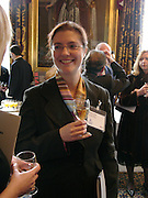 RACHEL SMITH, Political Studies Association awards, 2005. Institute of Directors. Pall Mall. London. 29 November 2005. ONE TIME USE ONLY - DO NOT ARCHIVE  © Copyright Photograph by Dafydd Jones 66 Stockwell Park Rd. London SW9 0DA Tel 020 7733 0108 www.dafjones.com