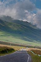 RUTA 307 CAMINO AL INFIERNILLO, TAFI DEL VALLE, PROV. DE TUCUMAN, ARGENTINA