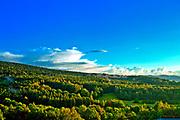 Jarnołtówek - krajobraz