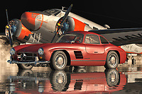 The Mercedes 300 SL Gullwing is the luxurious and sports car of the world. The sleek design, the comfortable ride and the unrestricted liberty to choose the colors that suit one's moods, have made the vehicle a favorite in the hearts of the people. Being the fastest car in the race, the vehicle has the capacity to run at high speeds for long hours without depleting the battery. This makes it the first choice of the racing enthusiasts as well as the collectors. However, the high cost and the complex engine make it the object of desire of the people who follow the motorsport.<br /> <br /> The Gullwing has been derived from the Mercedes 300 SL project. The project was initiated by the new Mercedes-Benz plant in Austria, and since the inception of the project, the Gullwing has evolved into one of the most sought after vehicles. The advanced technologies incorporated in the vehicle have made it the most reliable vehicle in the race. The Mercedes 300 SL Gullwing the epitome of sophistication, functionality, and speed. It has the most advanced and technologically advanced body structure, the most powerful engines in the industry, the most efficient transmissions, the most efficient cooling systems and the most refined interiors.<br /> <br /> The sleek body lines and the elegant curves all around the vehicle exude class and elegance. The interior too is designed with perfection, keeping in view the comfort, safety, and performance of the travelers. There are various models of the Mercedes 300SL Gullwing that are available in the auto showrooms or can be ordered online directly from the official dealers. For more information and details, visit the official website of the Mercedes brand.
