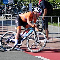 LEUVEN (BEL): CYCLING: September 25th<br /> Annemiek van Vleuten