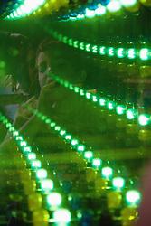 Light stimulation,