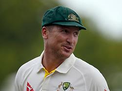 Australia's Brad Haddin