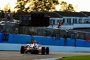 2012 British F3 International Series.Donington Park, Leicestershire, UK.27th - 30th September 2012.Fortec Motorsports..World Copyright: Jamey Price/LAT Photographic.ref: Digital Image Donington_BritF3-19706