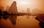 China-Guangxi Province-Guilin & Yangshou