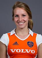 Den Bosch - 2012 Jong Oranje dames , U18, Stephanie de Raad.  COPYRIGHT KOEN SUYK