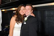 9/12/09 2:36:47 PM -- Shauna & John - September 12, 2009 - Avalon, New Jersey (Photo by William Thomas Cain/cainimages.com)