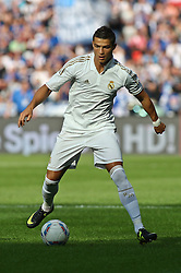 27.07.2011, Olympiastadion Berlin, GER, 1.FBL, Testspiel, Hertha BSC Berlin vs Real Madrid im Bild  Dristiano Ronaldo (Real Madrid #7) EXPA Pictures © 2011, PhotoCredit: EXPA/ nph/  Hammes       ****** out of GER / CRO  / BEL ******