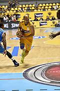 DESCRIZIONE : Torino Lega A 2015-16 Manital Torino - Vanoli Cremona<br /> GIOCATORE : Jacopo Giacchetti<br /> CATEGORIA : <br /> SQUADRA : Manital Auxilium Torino<br /> EVENTO : Campionato Lega A 2015-2016<br /> GARA : Manital Torino - Vanoli Cremona<br /> DATA : 01/11/2015<br /> SPORT : Pallacanestro<br /> AUTORE : Agenzia Ciamillo-Castoria/M.Matta<br /> Galleria : Lega Basket A 2015-16<br /> Fotonotizia: Torino Lega A 2015-16 Manital Torino - Vanoli Cremona