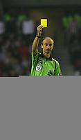 Photo: Andrew Unwin.<br /> Sunderland v Fulham. The Barclays Premiership. 04/05/2006.<br /> Sunderland's Mike Riley.
