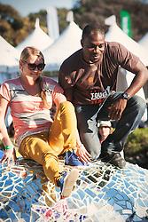 The Treasure Island Music Festival - San Francisco, CA - 10/13/12