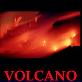 VOLCANO IMAGES