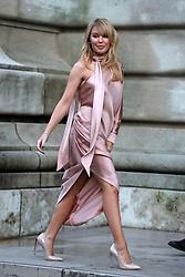 Kylie Minogue attends Ralph & Russo Fashion Show, Haute Couture Paris Fashion Week, Paris. 22 Jan 2018 Pictured: Kylie Minogue. Photo credit: MEGA TheMegaAgency.com +1 888 505 6342