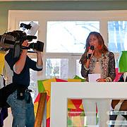 NLD/Amsterdam/20110323 - Presentatie Styleguide Danie Bles 2011, Danie Bles