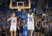 Nov 15, 2017-NCAA Basketball-Central Arkansas at UCLA