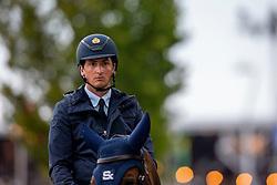De Luca Lorenzo, ITA, Best 5* Rider<br /> Brussels Stephex Masters<br /> © Hippo Foto - Sharon Vandeput<br /> 29/08/21