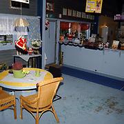 Dierenhotel Ens Drietorensweg 29 in Ens