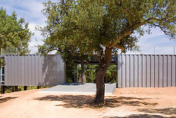 """El Anillo"". Guijo de Granadilla. Jose Mª Sanchez Garcia Architect"