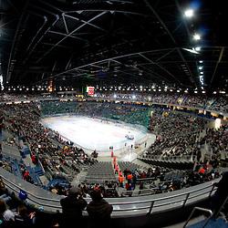 20110125: CRO, AUT, Ice Hockey - EBEL League, 42nd Round