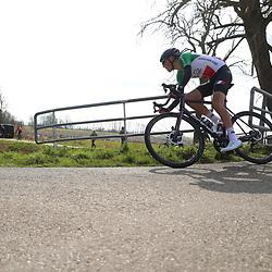 07-03-2020: Wielrennen: Ronde van Groningen: Usquert07-03-2020: Wielrennen: Ronde van Groningen: Usquert07-03-2020: Wielrennen: Ronde van Groningen: Usquert