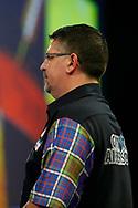 Gary Anderson during the World Darts Championships 2018 at Alexandra Palace, London, United Kingdom on 29 December 2018.