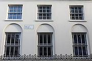 Wilson Street, London EC2